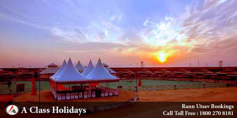 rann utsav bookings