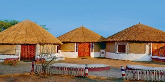 Special Packages for Rann Utsav