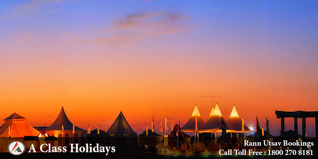 rann utsav price and packages
