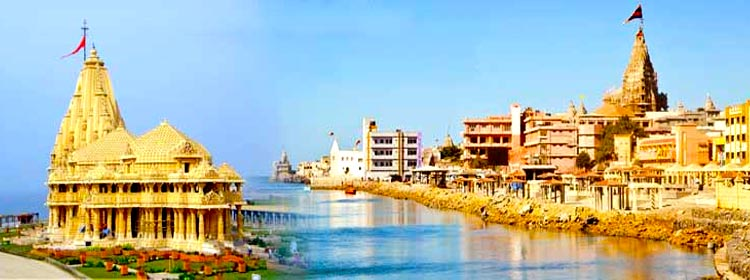 Dwarka and somnath tour