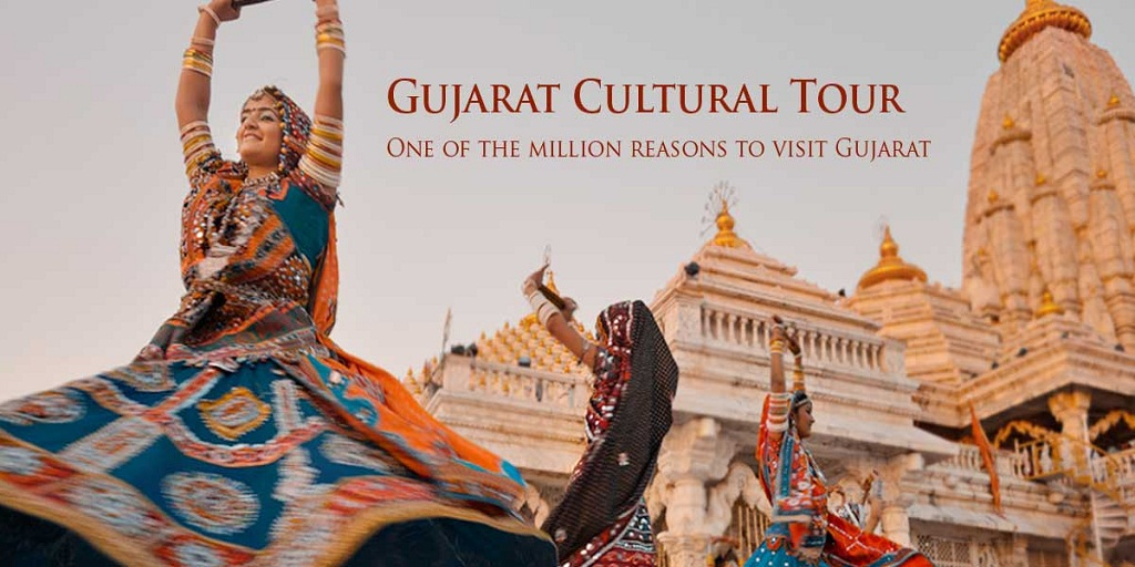 gujarat tour booking online