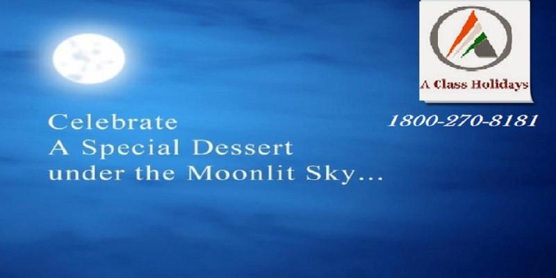 rann utsav full moon night