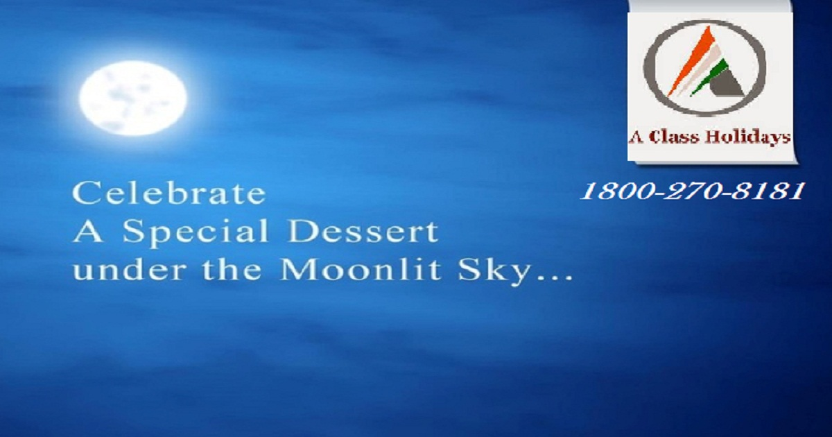 rann utsav full moon night